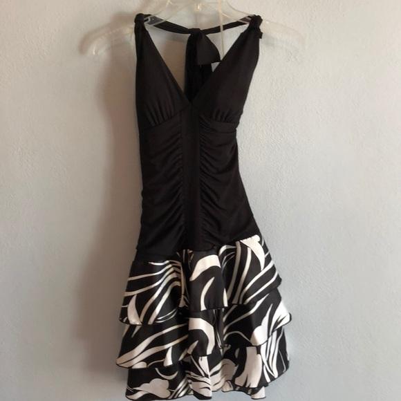 79f72e88b Speechless Dresses | Black Dress With A Twist 230 | Poshmark